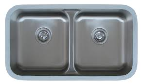Karran Acrylic Undermount Sinks by Karran Edge Stainless Steel N E250 Solidsurface Com