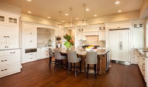 deco cuisine americaine cuisine deco cuisine americaine avec beige couleur deco cuisine