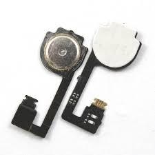 bouton home iphone 4 noir avec nappe de connexion changement du