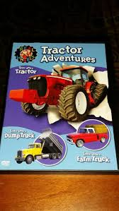 Find More Tractor Adventures Dvd For Sale At Up To 90% Off Sydney On Twitter There Goes The Neighborhood Good Morning Miss Tya Goes Fire Truck A Dump Daves Reaction Youtube Buick Gmc Dealership In Bakersfield Ca Motor City There Truck Pdaytheist Mail Artist Guitars Another Truckload Of Guitars Facebook Driver Benefits And Salaries Rising Cargotrans Baba G Me The Things We Do For Love Monster Jam Edition A Vhs Tape Used Acceptable Free Tax Collector Polk County Daily Driver Few Weeks Retro Rides Dubai