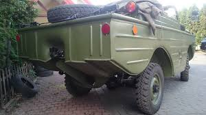 1957 Russian GAZ 46 MAW Amphibious Jeep – For Sale By Owner ... Russian Burlak Amphibious Vehicle Wants To Make It The North Uk Client In Complete Rebuild Of A Dukw Your First Choice For Trucks And Military Vehicles Suppliers Manufacturers Dukw For Sale Uk New Car Updates 2019 20 Why Purchase An Atv Argo Utility Terrain Us Army Gpa Jeep Gmc On 50 Flat Usax 23020 2018 Lineup Ride Review Truck Machine 1957 Gaz 46 Maw By Owner Nine Military Vehicles You Can Buy Pinterest The Bsurface Watercraft Hammacher Schlemmer