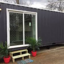 Custom Container Home Tiny House For Sale In Null Texas In 2019