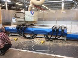 masterwood 416ks cnc router scott sargeant woodworking machinery