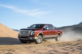 100 Motor Trend Truck Of The Year History 2016 Nissan Titan XD Review