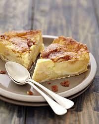 recette dessert aux pommes recette gâteau moelleux aux pommes et au beurre salé
