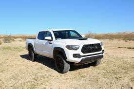 2017 Toyota Tacoma TRD Pro: AutoGuide.com Truck Of The Year ... New 2018 Toyota Tacoma Trd Off Road Double Cab 5 Bed V6 4x4 2017 Pro Autoguidecom Truck Of The Year Pickup Walkaround 2016 Toyota Elevates Off Road Exploration With Pro Pickup Trucks Chicago Auto Show 2019 Tundra And 4runner Reviews Rating Motor Trend Get Extreme Get Dirty Out There The Series For Sale Near Prince William Va Used Toyota Tacoma Double Cab Off At Sullivan Company 4wd Limited Crewmax Offroad Review An Apocalypseproof