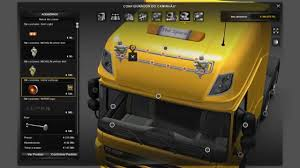 Euro Truck Simulator 2 - Mod Super Shop Acessórios Daf (Download ... New Scania S Serries Ets 2 Mod Trucksimorg 2016 Chevy Silverado 3500 Hd Service V 10 Fs17 Mods Volvo Vnl 780 Truck Shop V30 127 Mod For Home The Very Best Euro Simulator Mods Geforce Lvo Truck Shop V30 Mod Ets2 730 Red Fantasy Skin American Western Star Rotator V Farming 17 Fs 2017 Tuning V14 Gamesmodsnet Cnc Fs15 You Can Buy This Jeep Renegade Comanche Pickup On Ebay Right Now 65 Ford F100 Shop Truck Hot Rods Pinterest