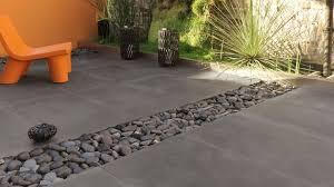 sol terrasse choisir revêtement de sol en bois composite