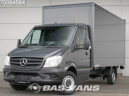 MERCEDES-BENZ Sprinter 316 CDI Closed Box Trucks For Sale From The ... Mercedes Benz Atego 4 X 2 Box Truck Manual Gearbox For Sale In Half Used Mercedesbenz Trucks Antos Box Vehicles Commercial Motor Mercedesbenz Atego 1224 Closed Trucks From Russia Buy 916 Med Transport Skp Year 2018 New Hino 268a 26ft With Icc Bumper At Industrial Actros 2541 Truck Bovden Offer Details Rare 1996 Mercedes 814 6 Cylinder 5 Speed Manual Fuel Pump 1986 Benz Live In Converted Horse Box Truck Brighton 2012 Sprinter 3500 170 Wb 1owner 818 4x2 Curtainsider Automarket A 1926 The Nutzfahrzeu Flickr
