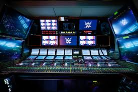 100 Production Truck WWE Embraces IP Expands Footprint With New Trio Of NEP S