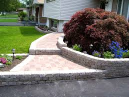 Photo Of Brick Ideas by Landscaping With Bricks Ideas Design Ideas Decors