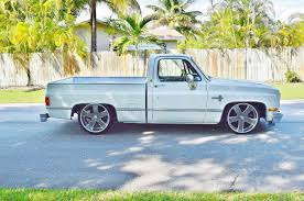100 Southern Truck Bodies Chevrolet Truck For Sale