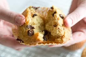 Bisquick Pumpkin Chocolate Chip Muffins by Easy Chocolate Chip Muffins Recipe