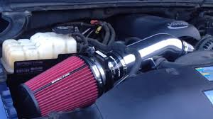 Spectre Cold Air Intake On 2003 Chevy Suburban - YouTube Airaid 201167 2005 Lly Duramax Cold Air Dam Tall Hood Only 52017 Chrysler 200 36l Intake Kit Rpmmotsports Volant Cool Intakes For Chevy Silverado Gmc Sierra Aftermarket Kits And Filters Do They Really Help Kn 77 Series Before After Youtube 092013 Gm Lvadosierra 48l 53l 60l Sb 42017 53l62l Silveradogmc Ls Induction Delivers Affordable Bonus Power Hardcore 200281 System Oiled 201112 Bc Spectre Performance 9910 Systems Muscle Car Short Ram Page 5