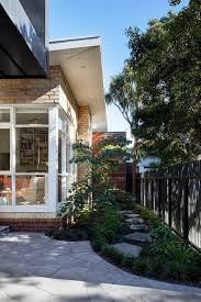 100 Coy Yiontis Architects Pilley Street House By St Kilda East