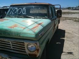 1969 Ford Truck 4x4, Purchase Used 1969 Ford F250 (f-260) F-250 ...