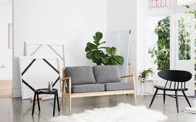 100 Scandinavian Design Introducing NOFU Timeless Furniture With A Modern
