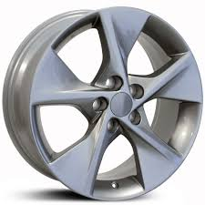 Toyota 18 Inch Wheels Rims Replica OEM Factory Stock Wheels & Rims 18 Inch Fuel Wheels For Sale Dhwheelscom Gray Rims Dodge Ram 2500 3500 Truck 8x65 Lug Xd Vapor D560 Offroad Ion Alloy 186 Black With Machined Face 1866883bn American Racing Classic Custom And Vintage Applications Available 5 5x100 5x1143 5x45 Pvd Chrome 18x8 38mm Set Fuel D531 Hostage 1pc Matte Pondora By Rhino Raceline Dirt Magazine And Tire Packages Best Resource Series Kmc Xd822 Monster Ii Socal Custom