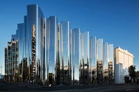 100 Patterson Architects Len Lye Centre Architect Magazine Associates New