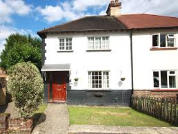 100 Oxted Houses For Sale Johnsdale Surrey RH8 3 Bed Semidetached House 455000