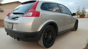 2006 Volvo C30 Momentum Sport 2 0l