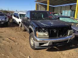 100 Used Trucks Colorado 2008 CHEVROLET COLORADO Parts Cars Pick N Save