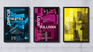 100 Cca Architects CCA Posters On Behance
