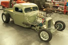 Rich Borriello's 1941 Ford Pickup Hauler - Hot Rod Network
