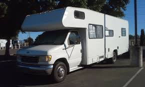 Coachmen Class C Motorhome Floor Plans by 1994 Coachmen Leprechaun Motorhome Campers For Sale Pinterest