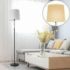 details zu stehleuchte stehle design wohnzimmer modern standle für e27 leuchtmittel