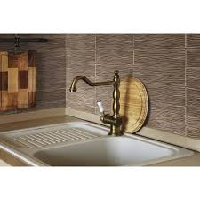 6 Inch Drain Tile Menards by Mohawk Phase 3 X 12 Glass Wall Tile At Menards
