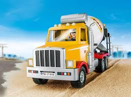 Buy PLAYMOBIL Cement Truck Online At Low Prices In India - Amazon.in Recycling Truck Playmobil Toys Compare The Prices Of Review Reviews Pinterest Ladder Unit Playset Playsets Amazon Canada Recycling Truck Garbage Bin Lorry 4129 In 5679 Playmobil Usa 11 Cool Garbage For Kids 25 Best Sets Children All Ages Amazoncom Green Games City Action Cleaning Glass Sorting Mllabfuhr 4418a