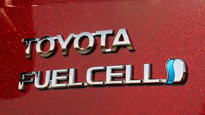 100 Fuel Cells For Trucks Kenworth To Build Semi Trucks Powered By Toyota Fuel Cells