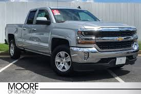 100 Trucks For Sale In Richmond Va 2017 Chevrolet Silverado 1500 Vehicles For