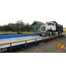 100 000 Lb Hercules NTEP Truck Scale For Trade | Ntep Animal Scale