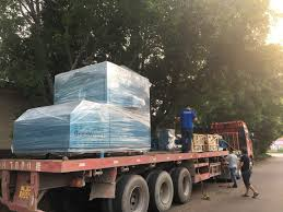 100 Wood Gasifier Truck News GreenVinci Biomass Energy CoLtd Page 7