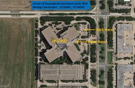 For Satellite Map nice American Airlines Corporate fice