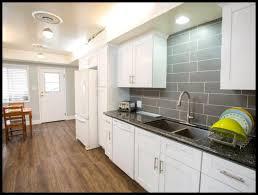 kitchen best backsplash for white kitchen light grey kitchen