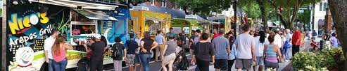 100 Food Trucks In Orlando Truck Catering In For Events Of All Sizes