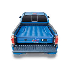 Amazon.com: Pittman Outdoors PPI 104 AirBedz Blue Truck Bed Air ...