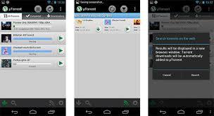 uTorrent beta app arrives on Android