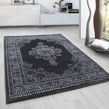 ayyildiz teppich marrakesh 297 rechteckig 12 mm höhe orient optik wohnzimmer