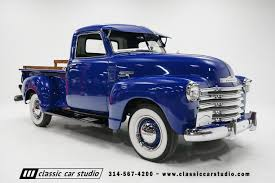1950 Chevrolet 3100 Pickup | Classic Car Studio Feature 1954 Chevrolet 3100 Pickup Truck Classic Rollections 1950 Car Studio 55 Phils Chevys Pin By Harold Bachmeier On Rat Rods Pinterest 54 Chevy Truck The 471955 Driven Hot Wheels Oh Man The Eldred_hotrods Crew Killed It With This 1959 For Sale 2033552 Hemmings Motor News Quick 5559 Task Force Id Guide 11 1952 Sale Classiccarscom Advance Design Wikipedia File1956 Pickupjpg Wikimedia Commons 5clt01o1950chevy3100piuptruckloweringkit Rod