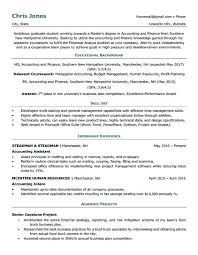 Accounts Receivable Resume Examples Sample Awesome Housekeeper Example Housekeeping Cashier Supervisor