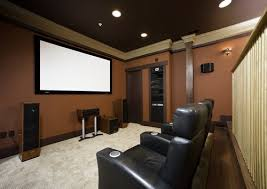 Home Theater Room Paint Color Design Pictures Remodel Decor And Ideas