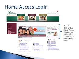 Home Access Center Kisd Login Review