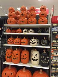 Halloween Blow Molds Kmart by Vintage Halloween Collector 2015 Halloween At Target
