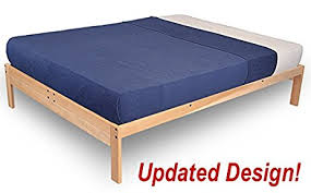 Amazon Nomad 2 Platform Bed Twin Kitchen & Dining