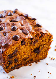 Libbys Pumpkin Bread Kit Instructions by Chocolate Chip Pumpkin Bread Recipe U2014 Pip And Ebby
