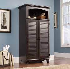 Furniture: Solid Wood Computer Armoire Design - The Best Computer ... Impressive 90 Office Armoire Design Decoration Of Best 25 Enchanting Fniture Stunning Display Wood Grain In A Office Desk Computer Table Designs For Awesome Solid The Dazzling Images Desk Excellent Depot Student Desks Armoires Corner Oak Hutch Ikea Staples Desktop The Home Pinterest Reliable Small Teak With Lighting